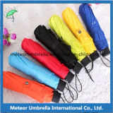 OEM Supplier Folding Mini Umbrella Promotional Gift Parasol