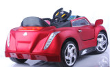 Cabritos Ride em Car Four Wheel Kids Electric Car com Music