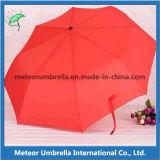 Fornecedor do OEM que dobra o parasol relativo à promoção do presente do mini guarda-chuva