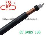 RG6, cavo coassiale Rg/59/cavo del calcolatore/cavo di dati/cavo di comunicazione/audio cavo/connettore