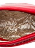 De in het groot Kosmetische Handtassen van de Zak van de Dames van de Manier van de Fabriek Rode (ldo-160920)