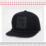 2016 chapeau de sport de chapeau de 6 panneaux avec votre logo