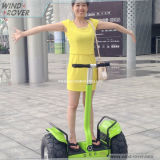 2014 scooter importé par Chine électrique de la plus nouvelle roue de la conception deux
