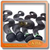 Бразильский Weave волос тела для вашей головки красотки