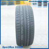 Marca do pneu de carro UHP da estrela dobro 225/40zr18 235/40zr18 245/40zr18 215/45zr18 225/45zr18 225/45zr17 Es
