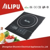 Touch Screen and Low Consumption Multi Induction Cooker Made in China