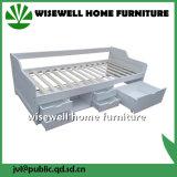 Kiefernholz scherzt Bett mit Speicherfach (WJZ-B99)