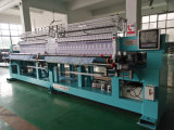 De geautomatiseerde Hoofd het Watteren 32 Machine van het Borduurwerk
