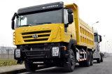 Hongyan Geylon 6X4 Tipper 380HP Dump Truck