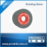 Moedura de pedra de moedura do abrasivo do carboneto/roda do moedor
