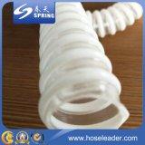 Boyau lourd d'aspiration de PVC avec la qualité parfaite
