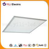 Luz de painel patenteada exclusiva elétrica do diodo emissor de luz da Tevê-Tecnologia do produto de Yili
