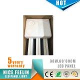 Instrumententafel-Leuchte der hohen Helligkeits-120lm/W 620*620mm 36W LED