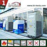 48000-288000 C.A. portátil do BTU para a barraca da exposição