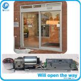 Opérateur de porte coulissante automatique à vente chaude
