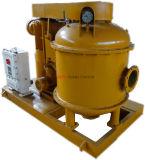 Dégazeur normal de vide de boue d'acier inoxydable de foret de gisement de pétrole d'api
