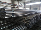 BS1387 angestrichenes Feuerschutzanlage-Stahlrohr