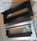 De Doos van de Dichtingsring van de Legering van het Aluminium van het Gebruik van het meubilair lgt-901A