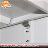 Cabinete de archivo de acero del almacenaje de fichero del precio del metal de oscilación de la oficina barata de la puerta con el cajón