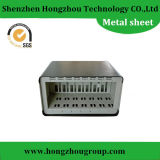 Blech-Gehäuse für elektrische Anwendung