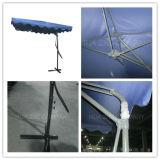 [هز-وم54] [2.5إكس2.5متر] فولاذ مفتاح ربط مظلة حديقة مظلة يعلّب شمسية خارجيّ مظلة يعلّب شمسية