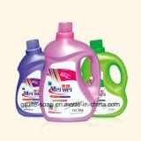 Detersivo di lavanderia liquido della famiglia 2L, 3L, marca personalizzata disponibile