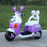 Populäres Kind-Elektromotor-Fahrrad mit LED-hellem Großverkauf