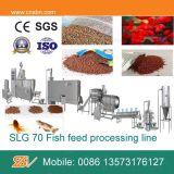 Le ce a reconnu l'alimentation de flottement automatique de poissons faisant des machines