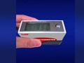 Digitals Glossmeter/Vancometer (séries du GT)
