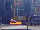 Grande tour de vent de bride d'acier du carbone de pièce forgéee