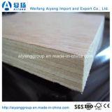 Contraplacado comercial de Hardwood Core Okume com certificação Carb / Ce