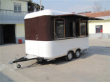 Mobile Street Candy Carts (SHJ-MF400R)