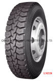 Neumáticos y mán neumático de los modelos del buey de las condiciones de camino (13R22.5, 11R22.5, 12R22.5) del campo petrolífero