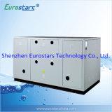 高性能水によって冷却される水ソース水スリラーのヒートポンプ