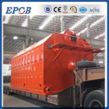 12bar Low Pressure Coal, Wood Pellet, Steam Industrial Heater