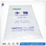 Sac tissé par polypropylène stratifié par 50kg de la Chine