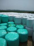 고품질, UV 저항, 농업 가마니, LLDPE 사일로에 저항한 꼴 포장 필름