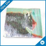 Крупноразмерный сплетенный ярлык ткани для Mousepad