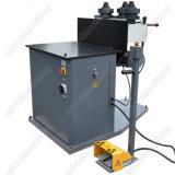 Máquina de dobra redonda manual vertical e horizontal da barra de aço (RBM40HV)