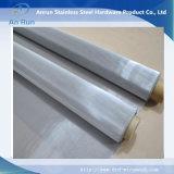 Reti metalliche normali della saia ss 304 dello Swg 40 con il grande prezzo