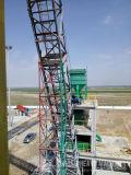 Yuhong Entwurfs-vertikaler Kalk-Brennofen-Prozess für die Herstellung des Ätzkalks