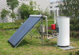 2014 Sell chaud Split Pressurized Solar Water Heater (200L)
