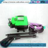 Bewegliches elektrisches Hochdruckreinigungsmittel