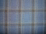 Tecido de poliéster de lã