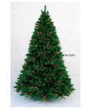 180 Zweige cm-900 grünen Weihnachtsbaum-Dekoration