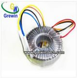 Miniature su ordinazione Toroidal Transformer per Solar Inverter