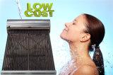 Alta Pressão Aquecedores solares de água, Heat Pipe Coletor Solar