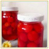 Alimento Pickled inscatolato conserva di frutta delle ciliege