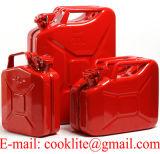 金属のガソリンジェリーは鋼鉄燃料の容器できる