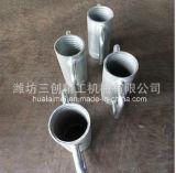 Andamio de la construcción de Hua Lai Mei